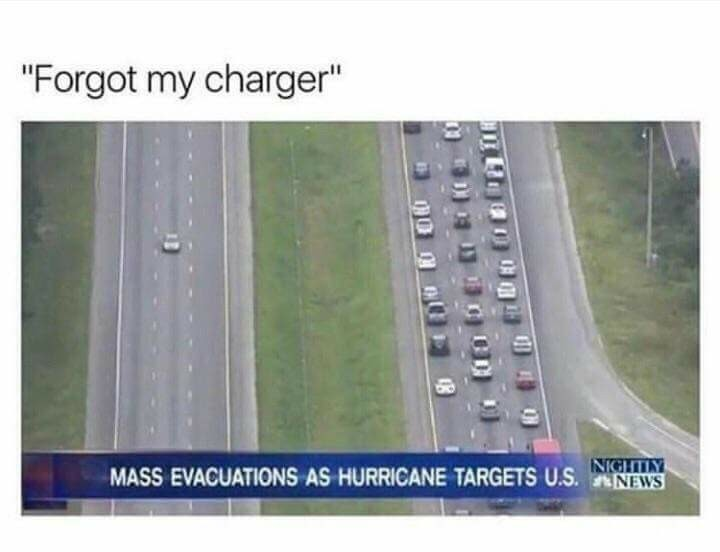 FoR gOt My ChArGeR - meme