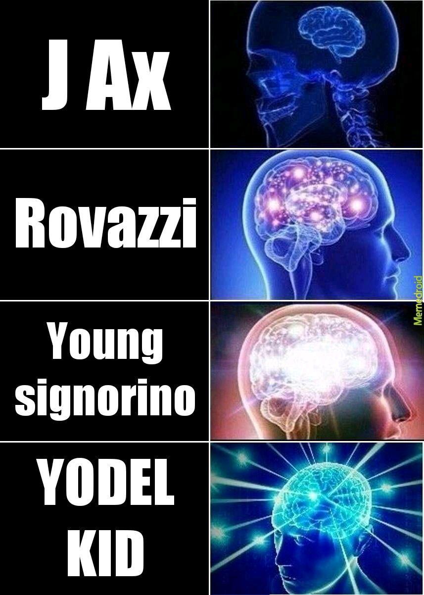 Il miglior cantante (a 50 me gusta prossimo meme)