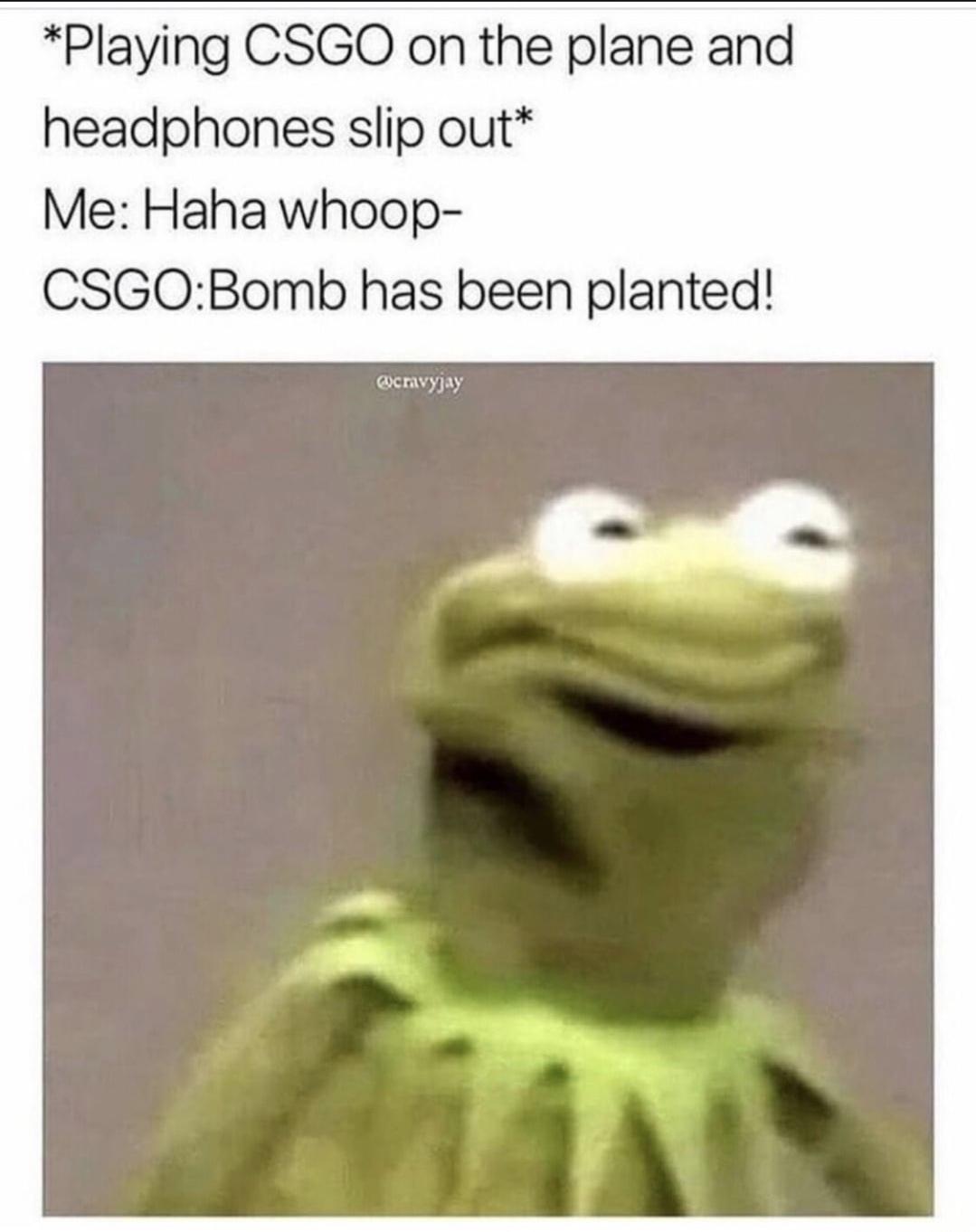 Y u don't bring a computer - meme
