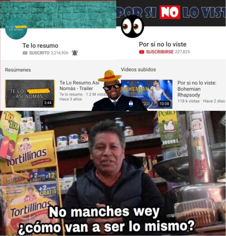 no man - meme