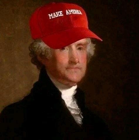 He got my vote - meme
