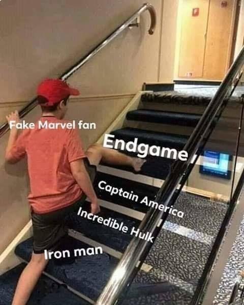 wannabe - meme