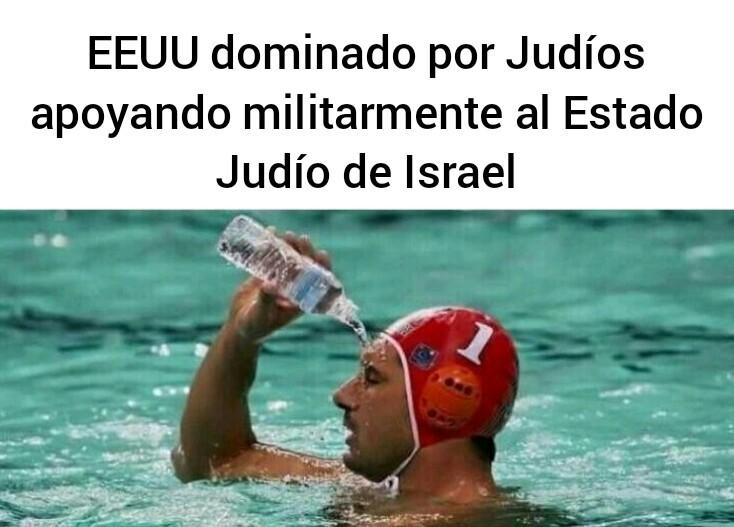 Rockefeller Sionist - meme