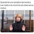 Ok madre, ok