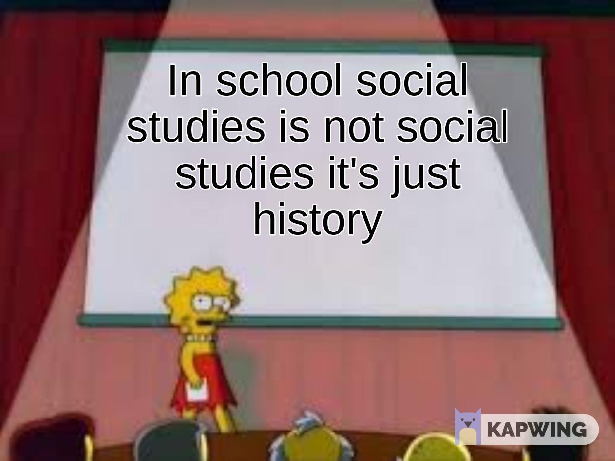 imsad - meme