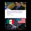 Mexicanos, no sean imbéciles y dejen que USA nos conquisten
