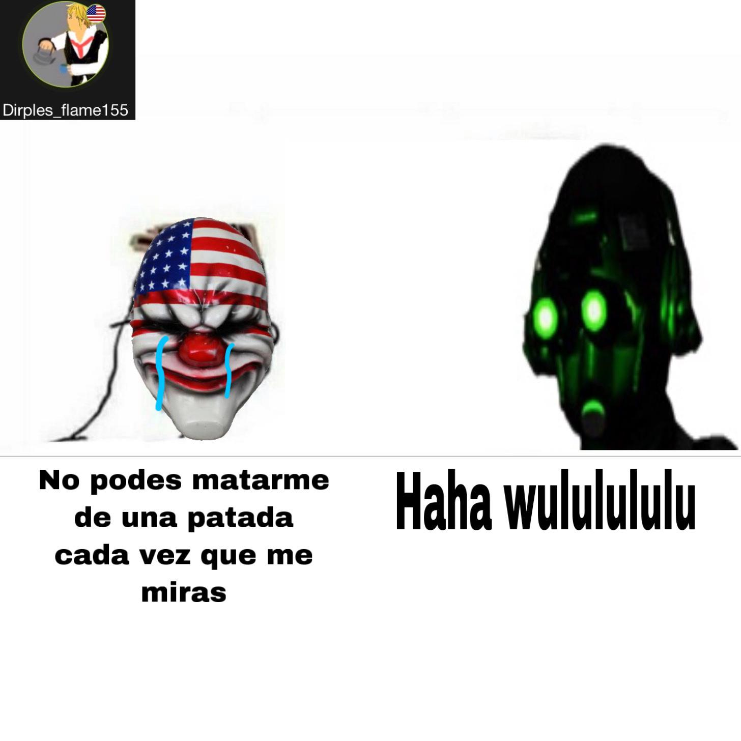 haha wululululu - meme