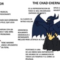 The Chadnabog