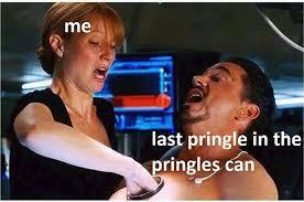 Ironman - meme
