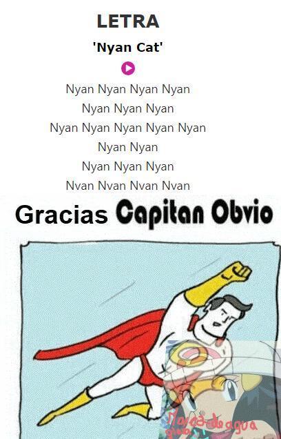 Nyan Nyan Nyan Nyan - meme