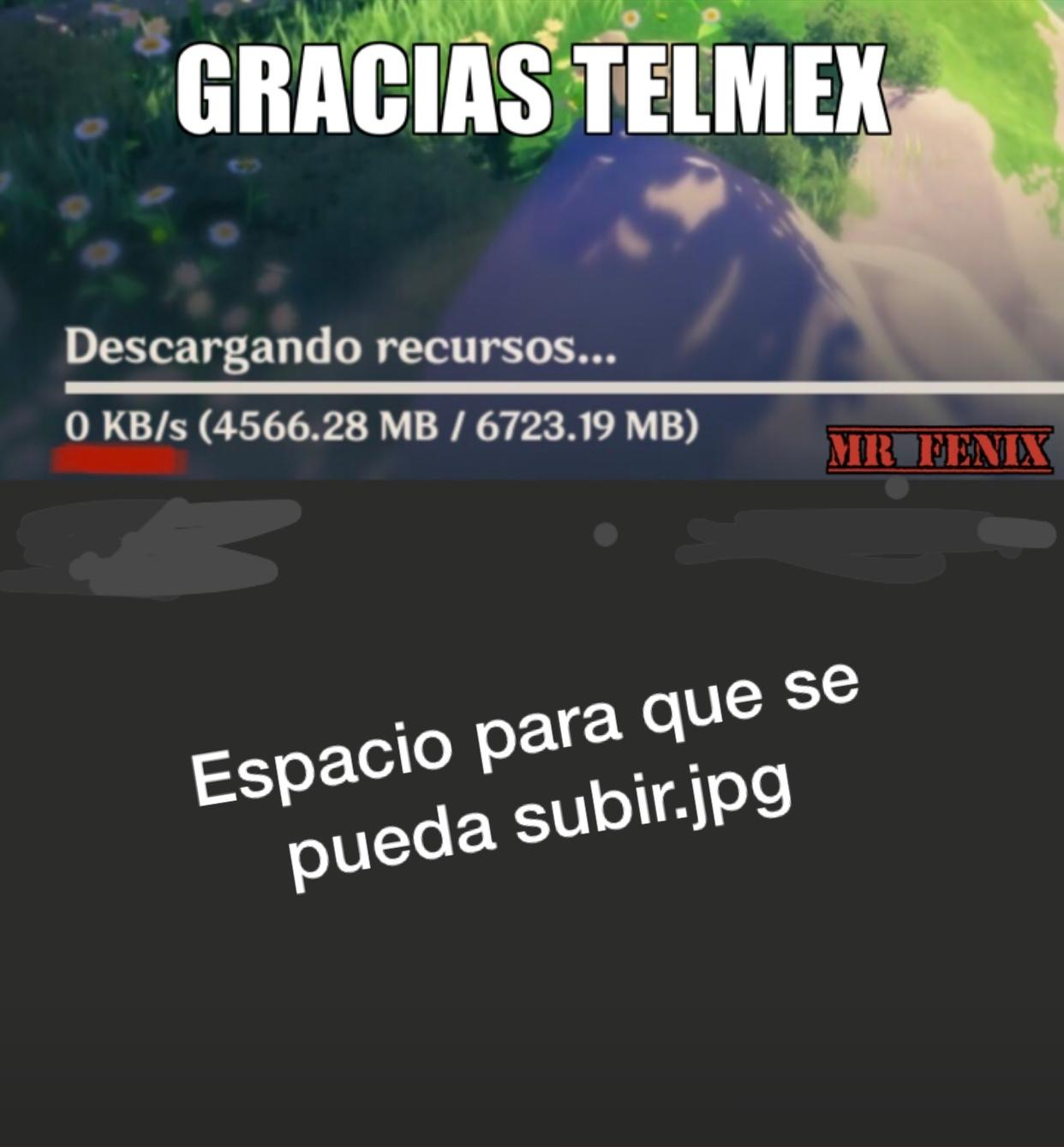Ventajas de vivir en Latinoamérica - meme