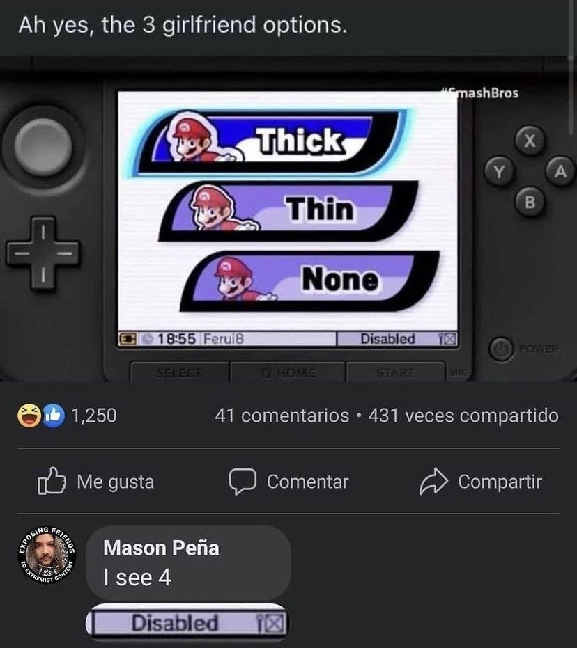 It's-a-me - meme