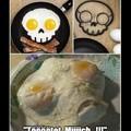 Warum ich nicht koche
