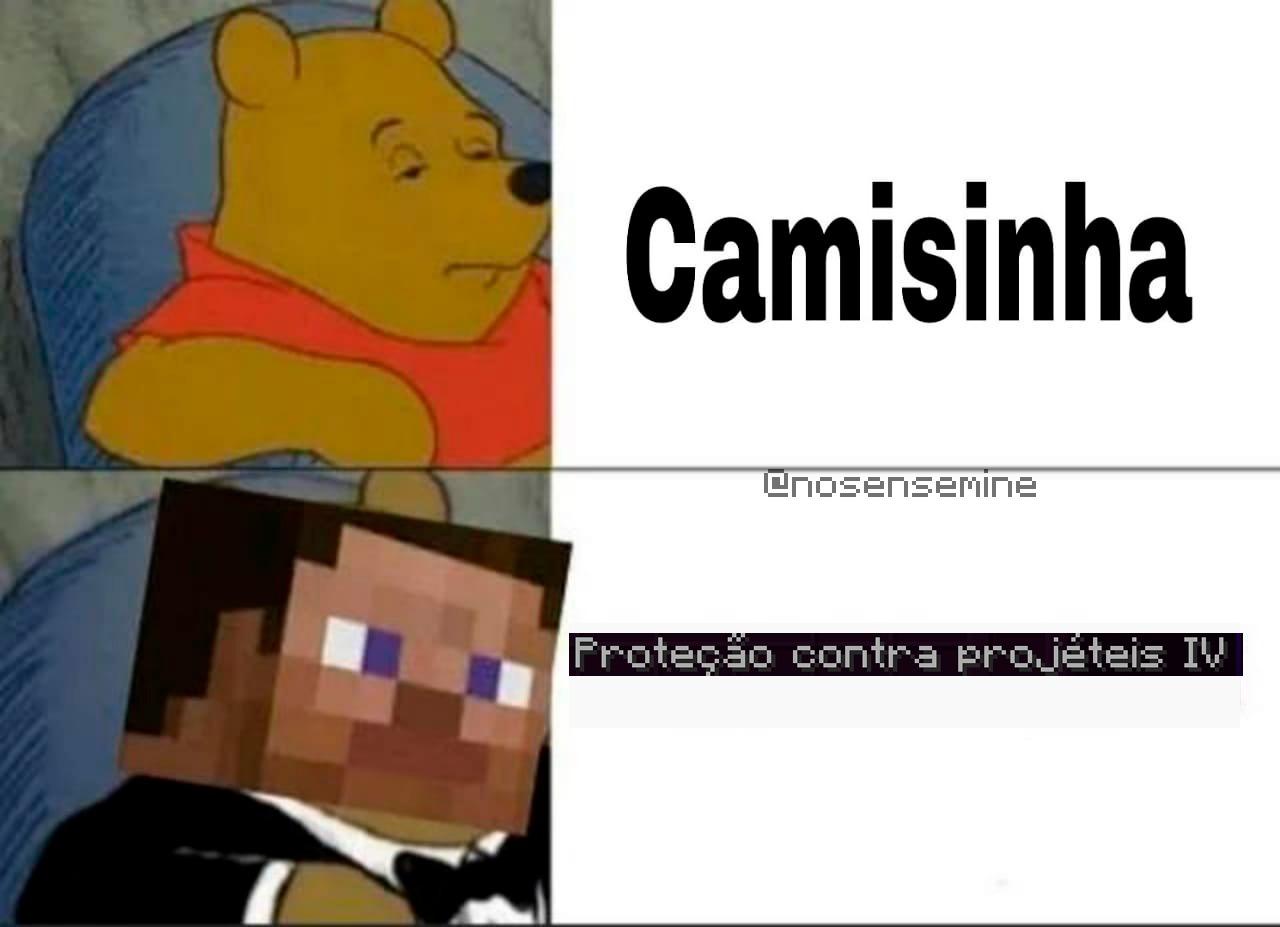 proteção 4 - meme