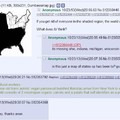 4Chan Social Geography