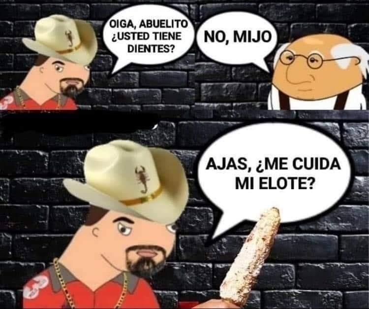 paro - meme