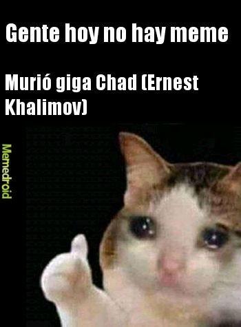 Q.E.P.D - meme