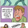 L'amour *-*