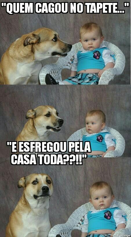 Eita cuzaum - meme