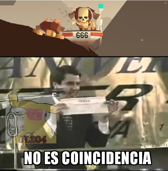 Totalmente original! - meme