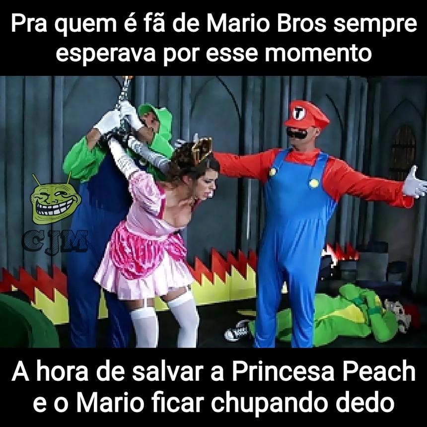 """""""Vc conhece o Mário?"""" Ademir, Tio. 1998 - meme"""