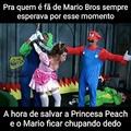 """""""Vc conhece o Mário?"""" Ademir, Tio. 1998"""