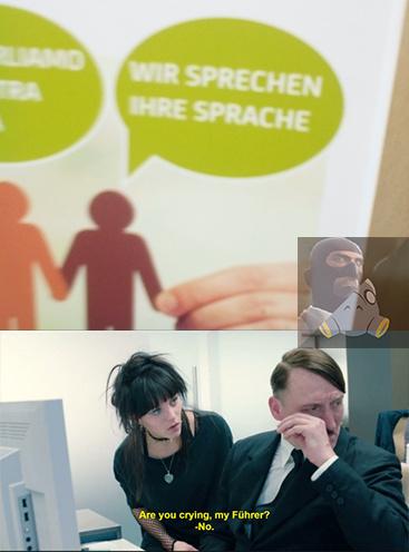 My führer... - meme