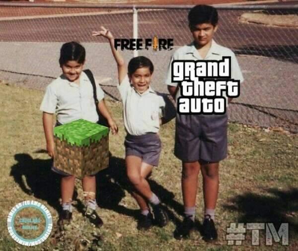 Free corno - meme