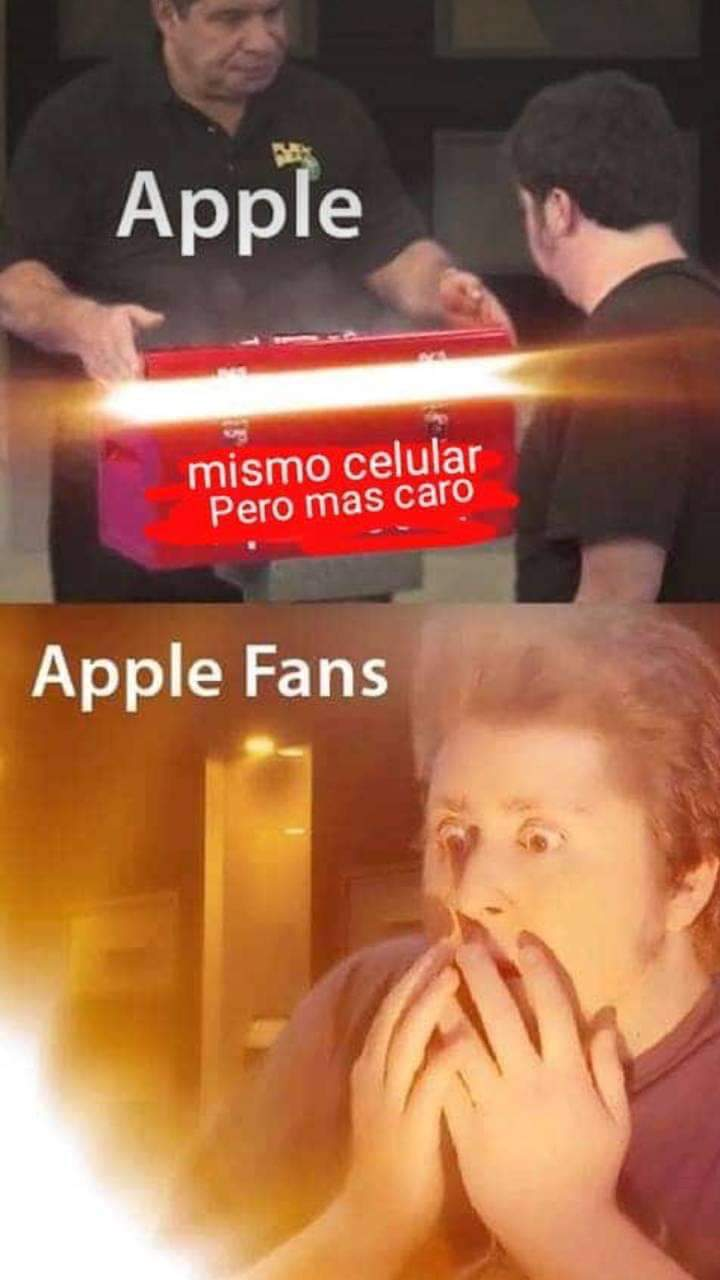 Iphone XI - meme