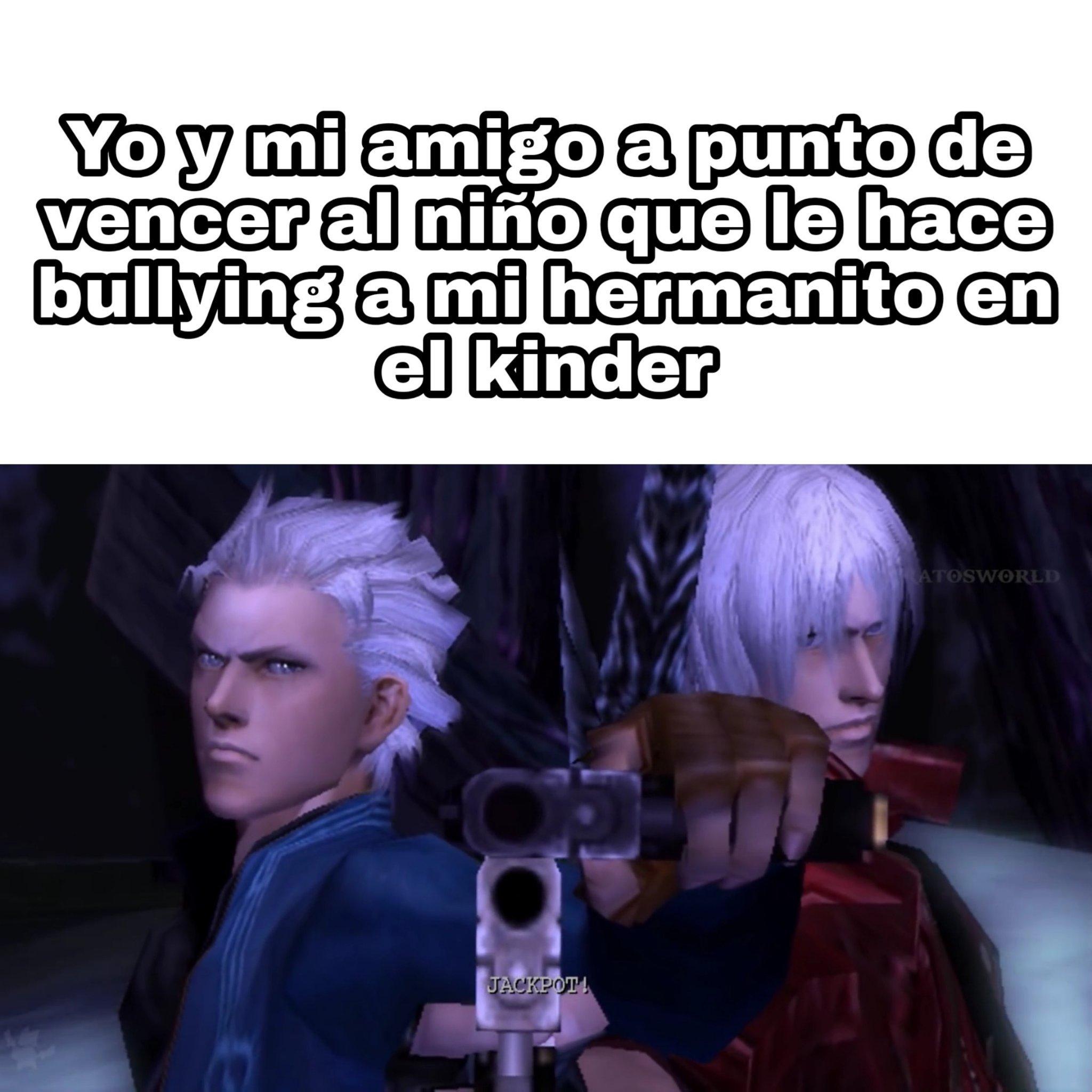 J A C K P O T ! - meme