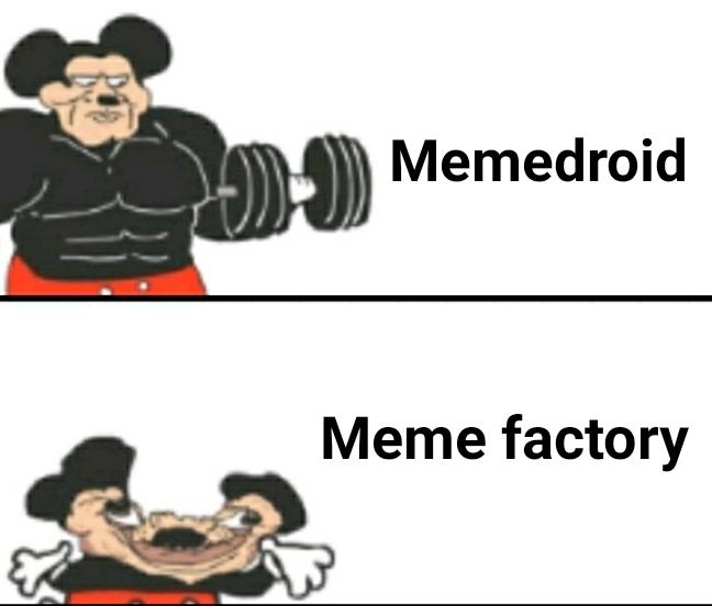 Plantillas de meme factory