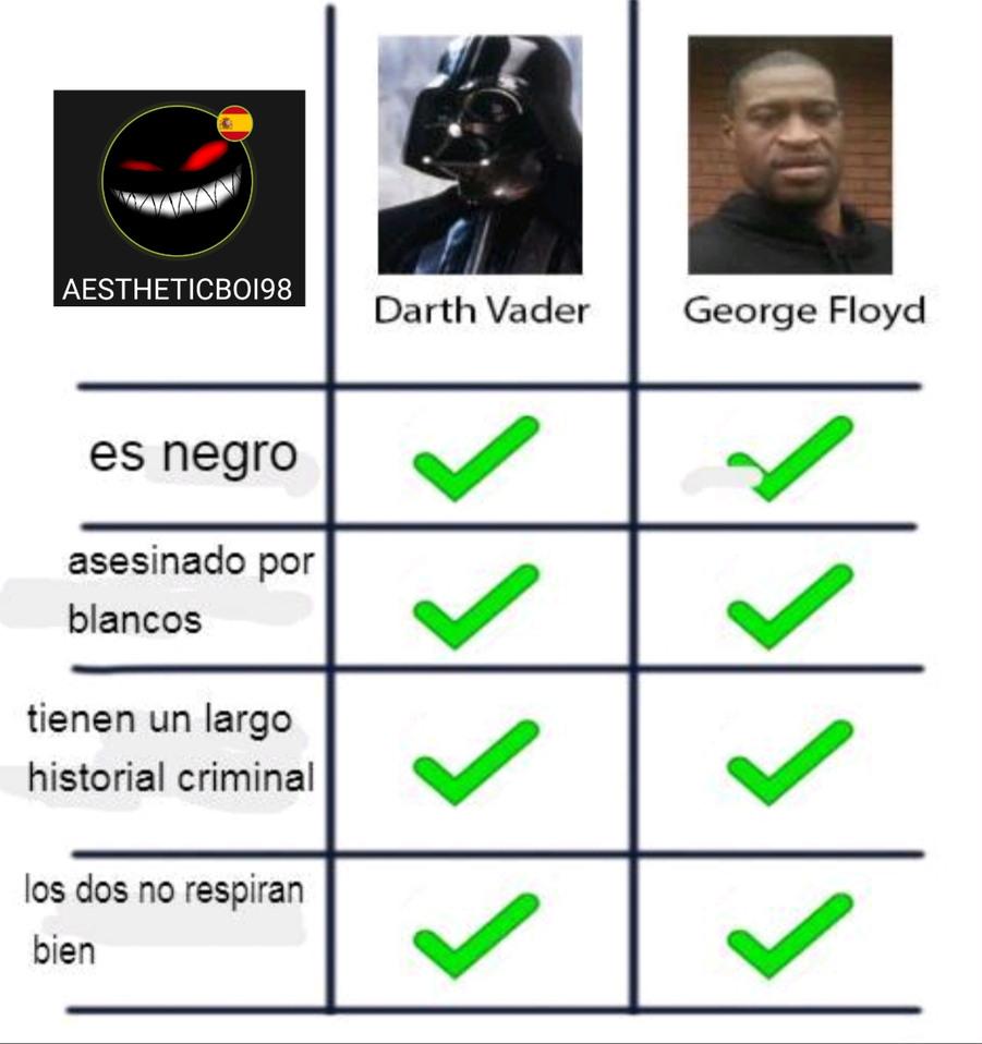 Humor negro :trolldevil: - meme