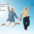 Rip grandpa and grandma