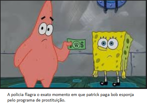Bob puto - meme