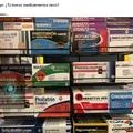 Grandes medicamentos para grandes enfermedades