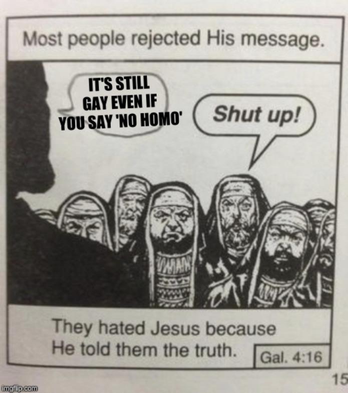 Some sort of title - meme