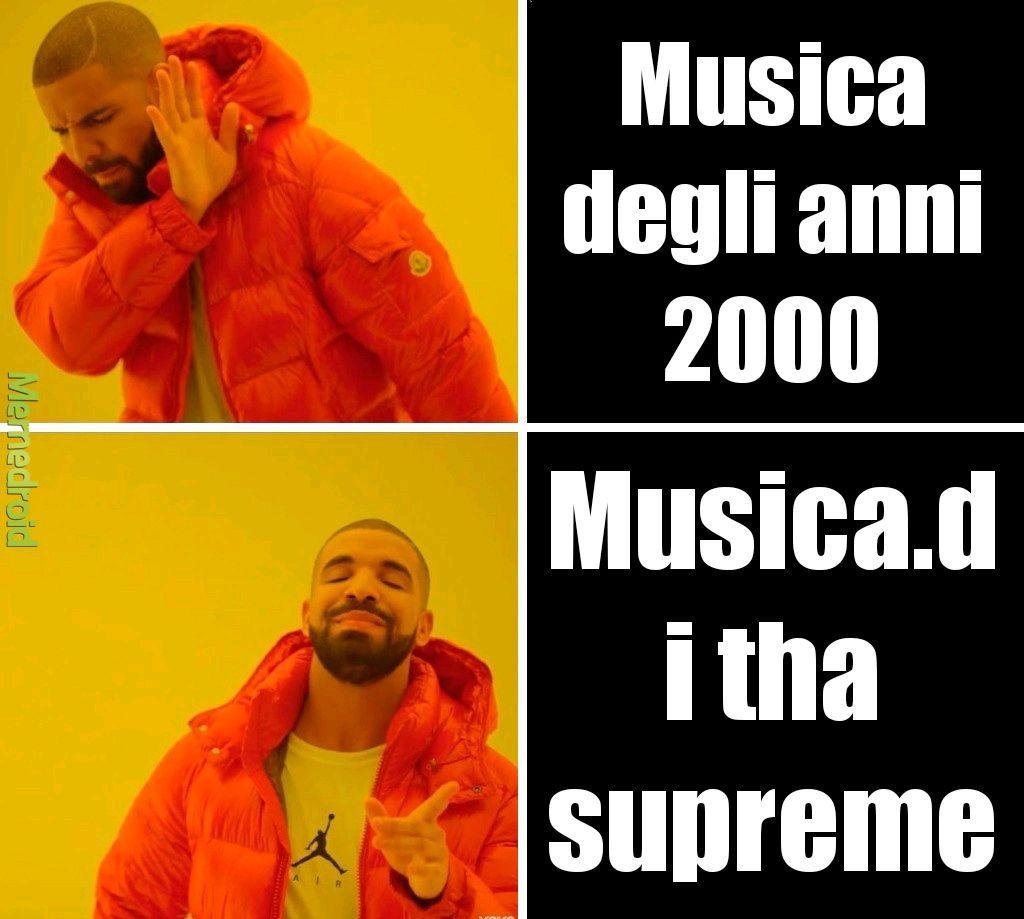 Musica.vs musica - meme