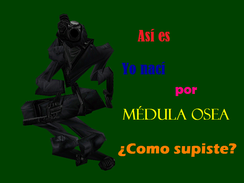 El SAS - meme