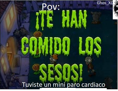 poV: - meme
