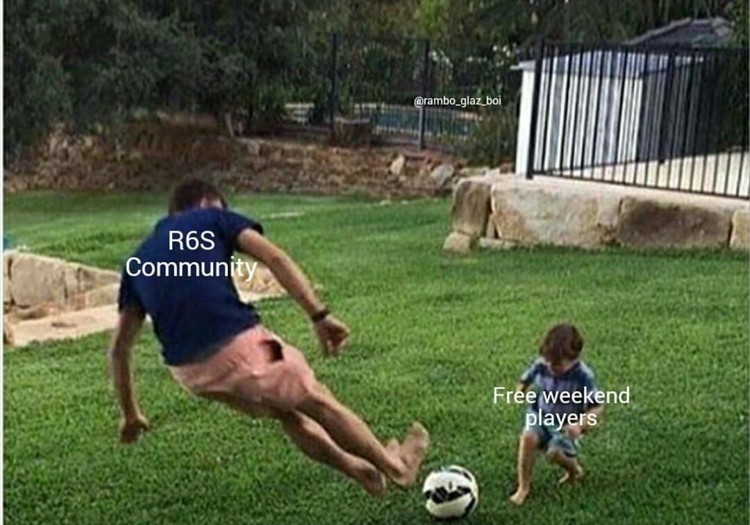 Ez round boys - meme