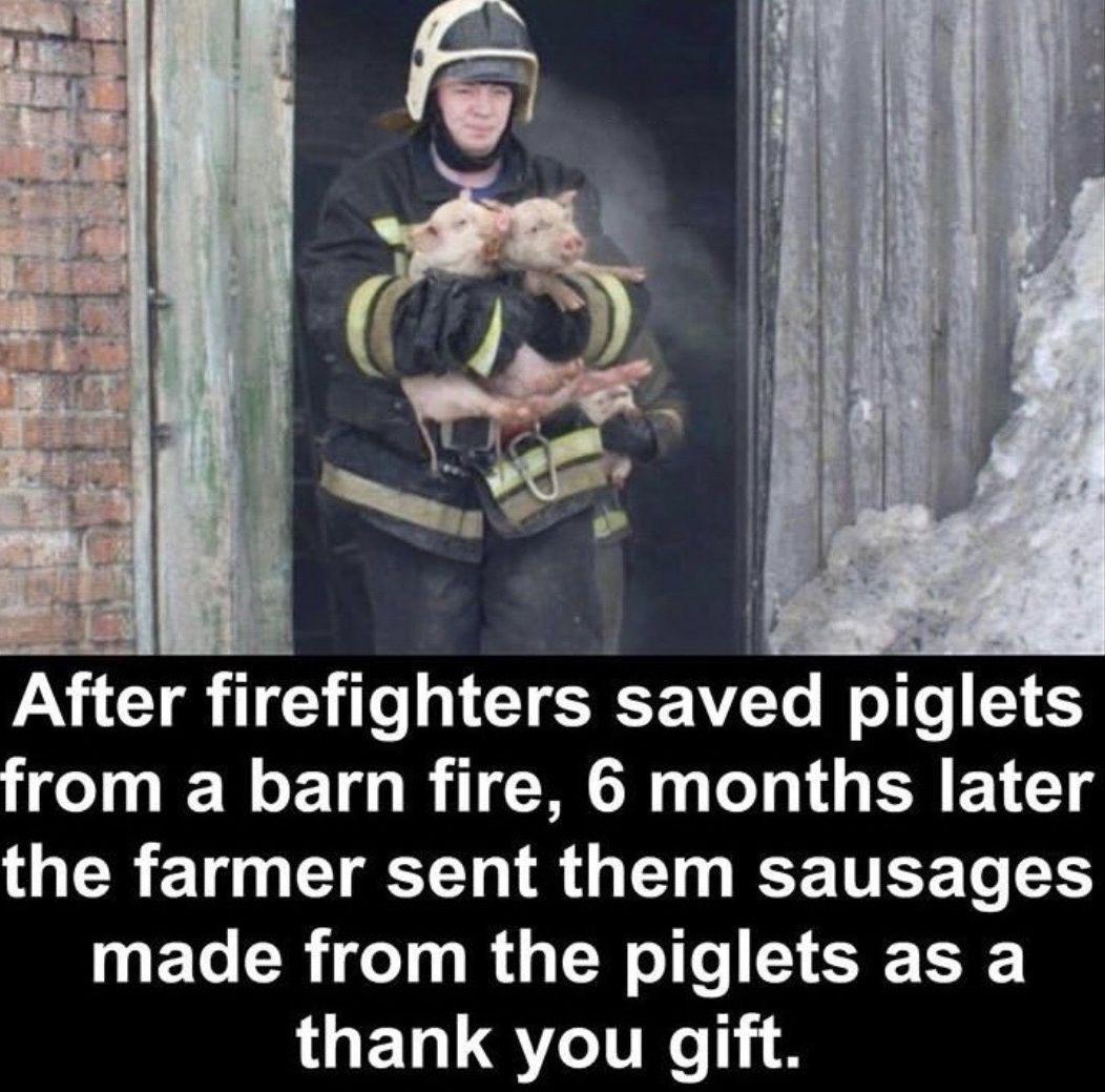 Nice farmer! - meme