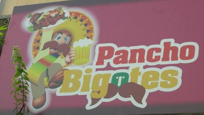 Pancho Bigotes - meme