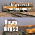 En memoria angry birds 1