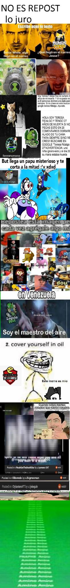 mio 100% real - meme