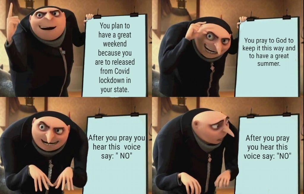 So far this has happened - meme