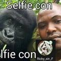 La mejor selfie