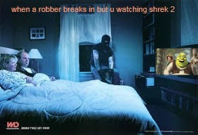 shrek rules - meme