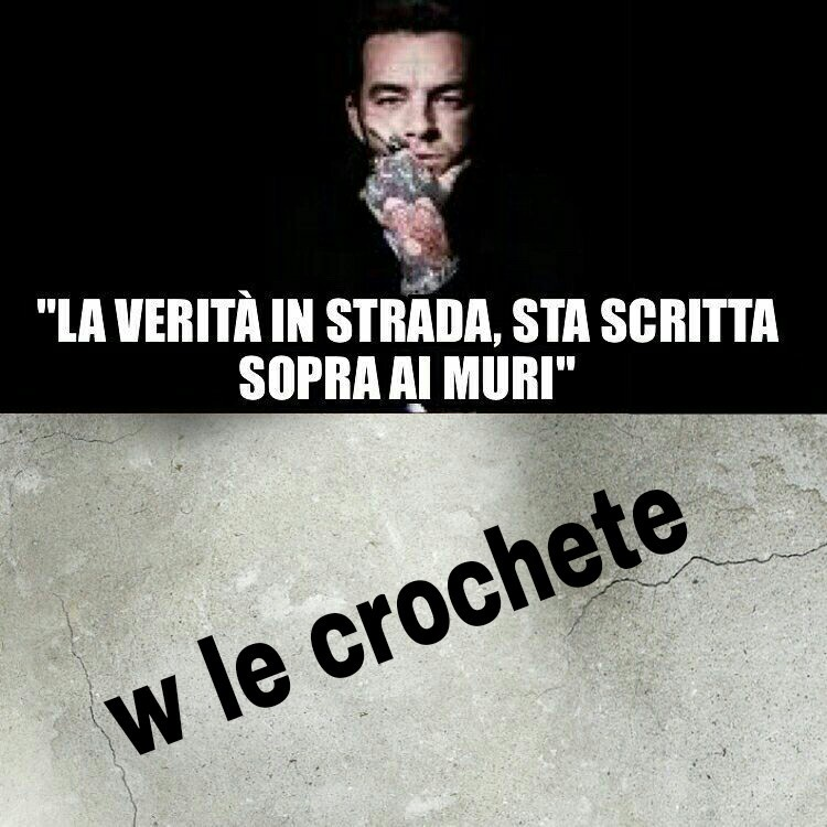 Crochete - meme