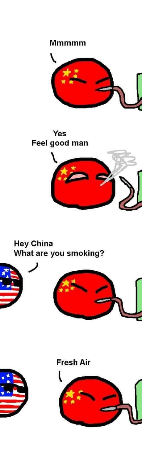 Não use drogas - meme