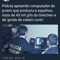 JUSTIÇA FINALMENTE!
